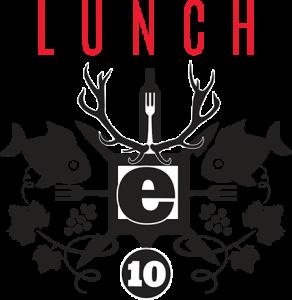$14 Lunch menu