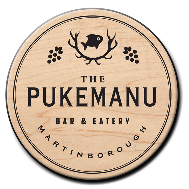 Image result for pukemanu logo